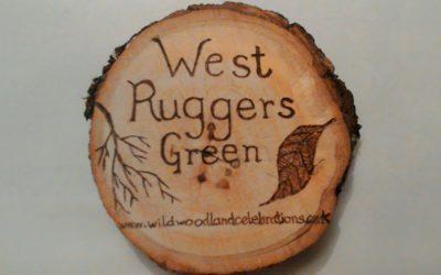 Handmade Crafts Support Woodland Regeneration Project
